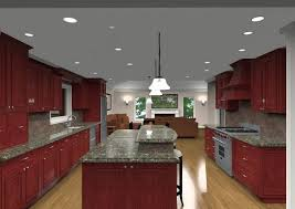 15 best collection of single pendant lighting for kitchen island