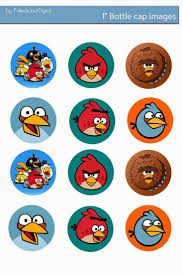 Angry Bird Invitations Templates Ideas 1181 Best Angry Birds Images On Pinterest Bird Party Birthday