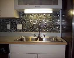 easy kitchen backsplash choosing the cheap backsplash ideas home design by