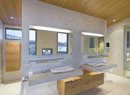 Modern Led Bathroom Lighting Choose The Best Led Bathroom Vanity Light De Lune