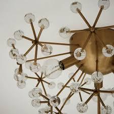 west elm ceiling light floral burst flushmount west elm joy lighting pinterest west elm