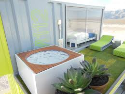 10 container home decorating tips container living