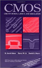 layout design cmos cmos circuit design layout and simulation r jacob baker harry w