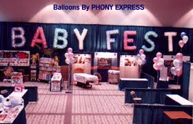phony express conventions u0026 stage decor