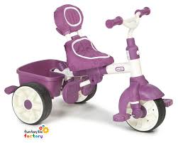 little tikes girls bed little tikes 4 in 1 trike u2013 purple funtastic factory
