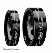 wars wedding rings by ringsparadise on etsy rings paradise etsy shop wedding bands