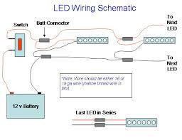 home u003e forums u003e bowfishing u003e how to wire led lights boat elecs