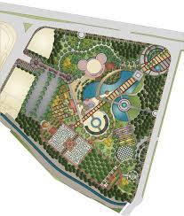 Urban Landscape Design by Best 25 Urban Park Ideas On Pinterest Landscape Architecture