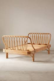 canoga rattan bed rattan daybed and office furniture