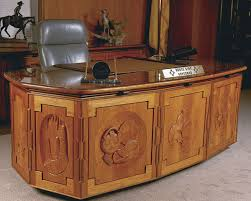 Desk Plans Woodworking Executive Desk Finewoodworking