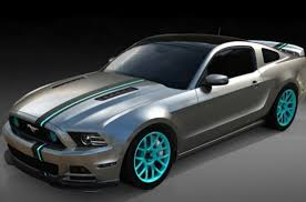 stripes on mustang mustang 2 color offset rally stripe decal set