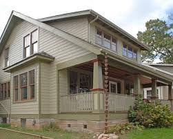 Two Story Craftsman by Craftsman Style Siding Houzz