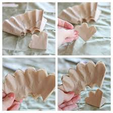 diy coffee filter tutorial ruffles truffles crafts