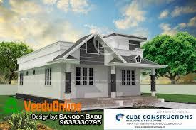 Home Design 10 Lakh Cube Constructions Archives Veeduonline