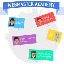 intro to webmaster academy search console help