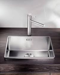 Blanco Kitchen Faucets by Blanco Kitchen Sinks Blanco Kitchen Sink Types U0026 Accessories