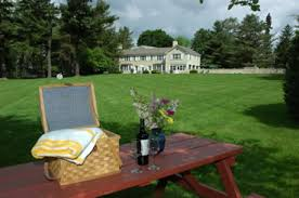 Berkshires Bed And Breakfast Lodging In The Berkshires A New England Bed And Breakfast And