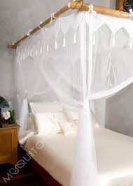 Mosquito Net Bed Canopy Decorative Box Shaped Mosquito Net