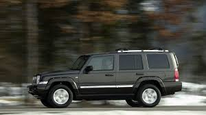 jeep commander new jeep commander production in graz motor1 com photos