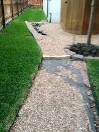 Backyard Slope Ideas Ideas For Sloped Washed Away Backyard
