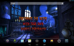 haunted house hd android apps on google play