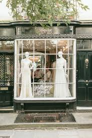 wedding dress shops london a visit to the halfpenny london boutique rock my wedding uk