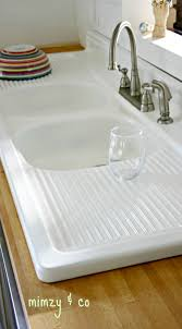Refinish Kitchen Sink With After Reglazing Refinishing - Reglazing kitchen sink