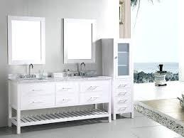 double sink bathroom vanity countertops granite undermount double