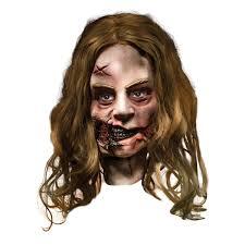 zombie makeup walking dead makeup techniques zombie costume