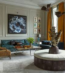 elle decor interior design by patricia sanchiz blanca fabre