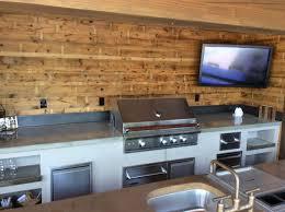 high end outdoor kitchen by hi tech appliance009 u2013 hi tech appliance