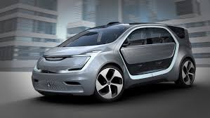 auto con porte scorrevoli portal concept fiat chrysler svela l auto dei millenials auto it