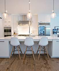 Nickel Pendant Lighting Kitchen Orlando See Through Refrigerators Kitchen Contemporary With