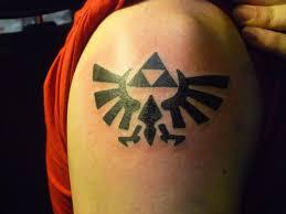 zelda tattoos general chit chat zelda universe forums
