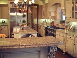 Diy Wood Kitchen Countertops Appliances Reclaimed Wood Countertops Diy Cheap Kitchen