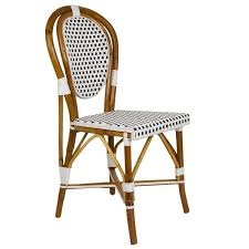 Patio Bistro Chairs Fancy Single Bistro Chair Metal French Bistro Chairs Industrial