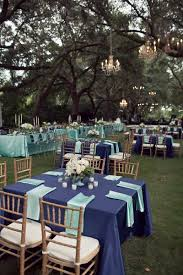 mint wedding decorations blue and teal reception decor oregon wedding ideas