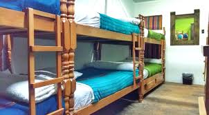 Hostel Bunk Beds Hostel Etiquette How To Stay In A Hostel Not Your