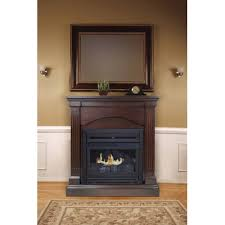 Vent Free Propane Fireplaces by Pleasant Hearth Vff Phcpd 2t 36