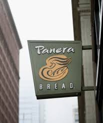 what nutritionists order at panera real simple