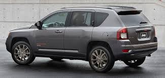 jeep renault jeep grand cherokee wk2 75th anniversary edition jeeps