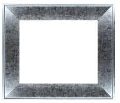 tableau original design encadrement original pour tableau montana noir encadrements