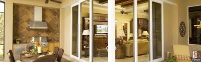 Custom Patio Door Custom Patio Doors In Miami Fb Doors Miami Impact Door