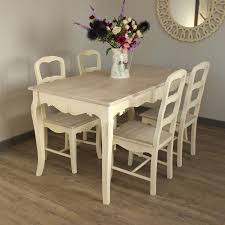 Inspiring Cream Painted Dining Table And Chairs  For Dining Room - Cream dining room sets