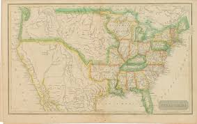 Mc Maps Schoolgirl Maps From The Early Republic Mapping The Nation Blog