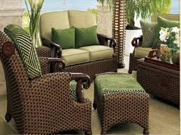 Wicker Patio Furniture Clearance Patio Astounding Wicker Set Clearance Outdoor Pertaining To