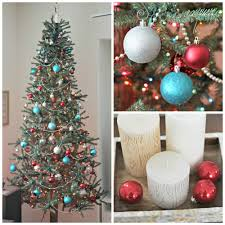 christmas home tour 2014 organize and decorate everything