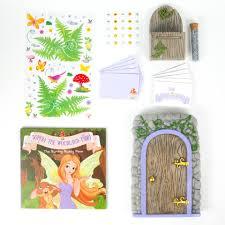 Fairy Door by My Fairy Doorways Woodland Fairy Door Toys