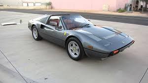 308 gts qv for sale 1985 308 gts quattrovalvole for sale in scottsdale az