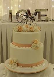 elegant 2 tier wedding cakes tbrb info